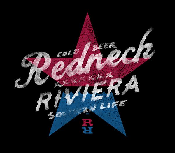 Redneck Riviera - Lucky Red Creative | Jarrett Arant